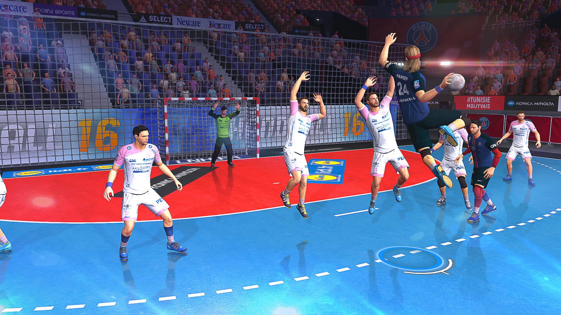 Handball 16 image 1