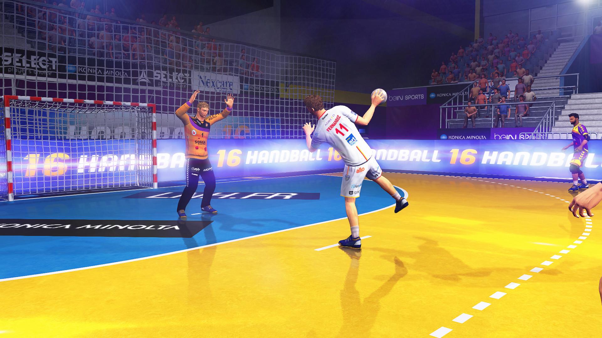 Handball 16 image 3