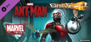 Pinball FX2 - Marvel's Ant-Man