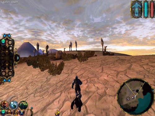 Sacrifice screenshot 3