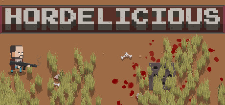 Hordelicious game image