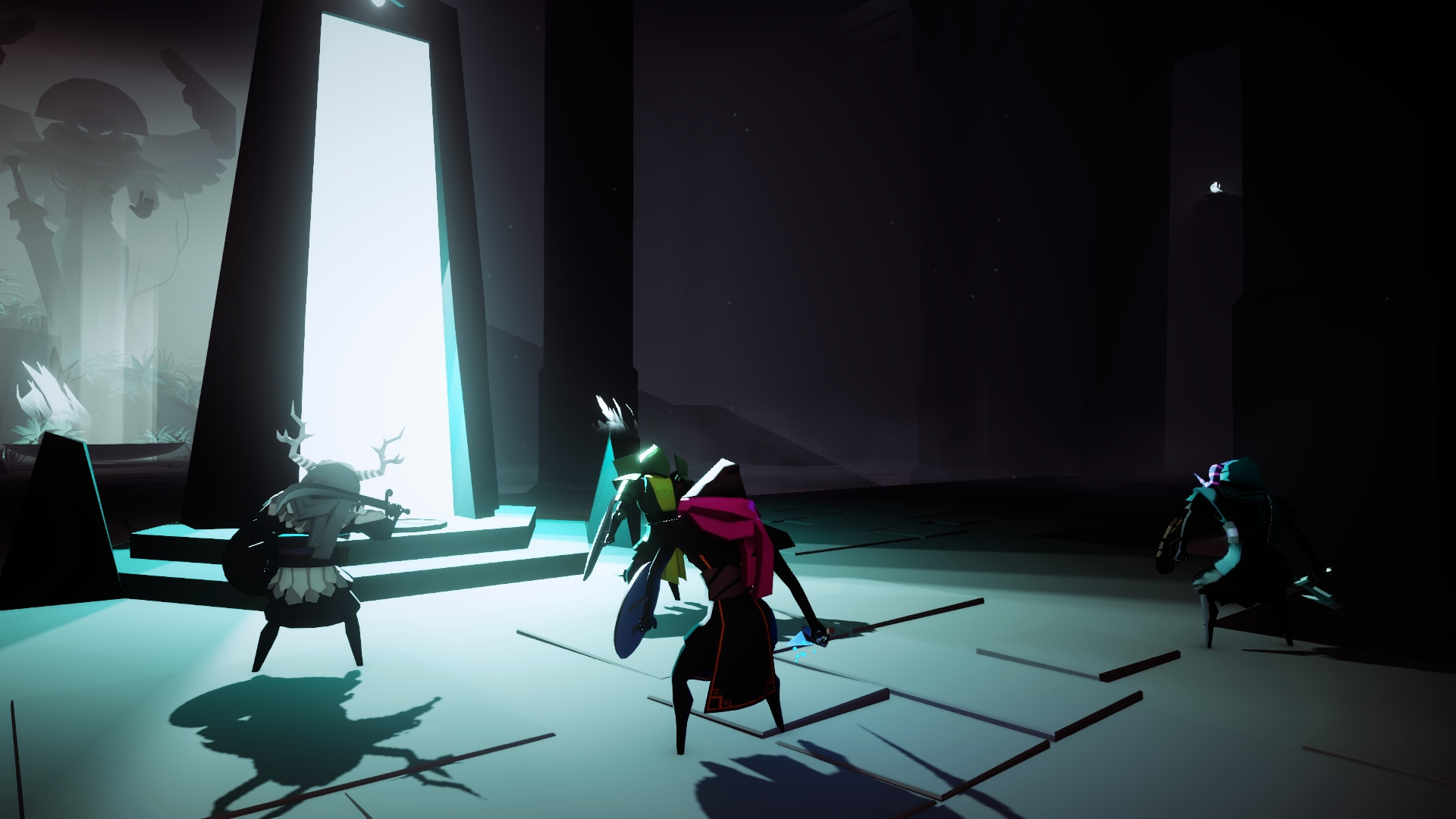 Necropolis Screenshot 3