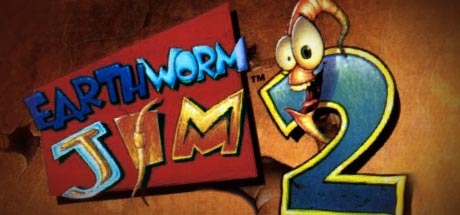 Save 50% on Earthworm Jim 2 on Steam