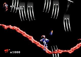 Earthworm Jim 2 screenshot