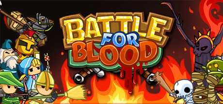 Battle for Blood - Epic battles within 30 seconds!