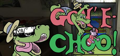 Gon' E-Choo! steam key giveaway