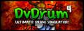 DvDrum, Ultimate Drum Simulator!