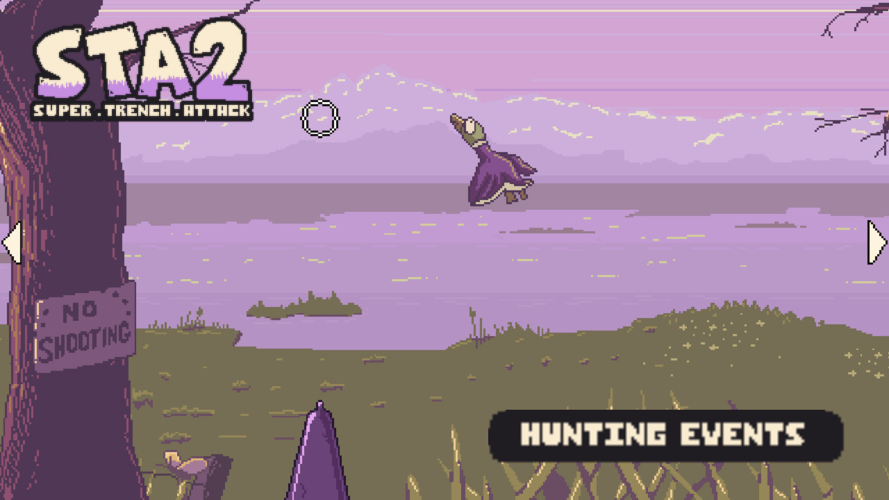 Super Trench Attack 2 screenshot
