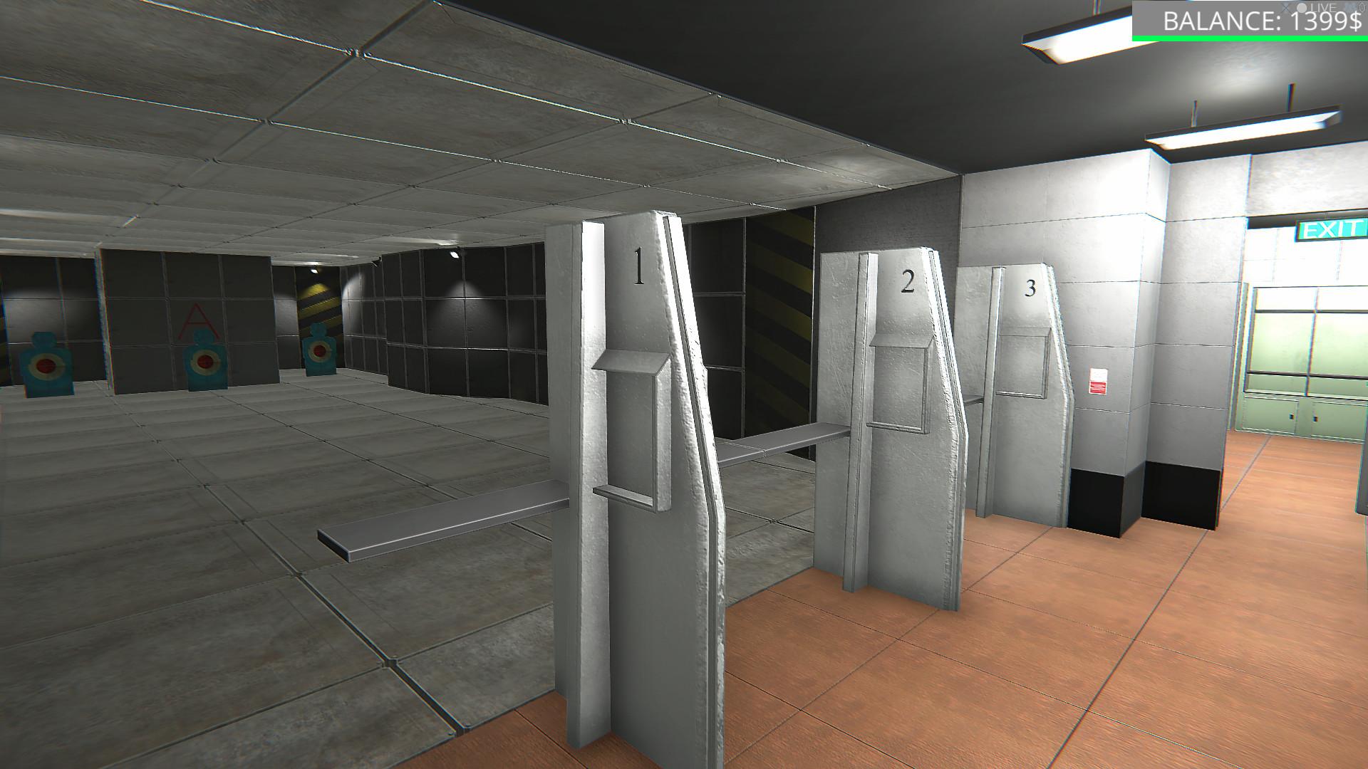 Weapons Genius screenshot