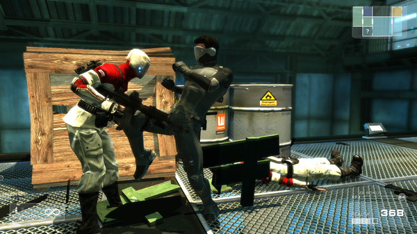 Shadow Complex Remastered v1.0.10897.0 Plus 13 Trainer-HoG