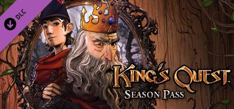 King's Quest: Season Pass