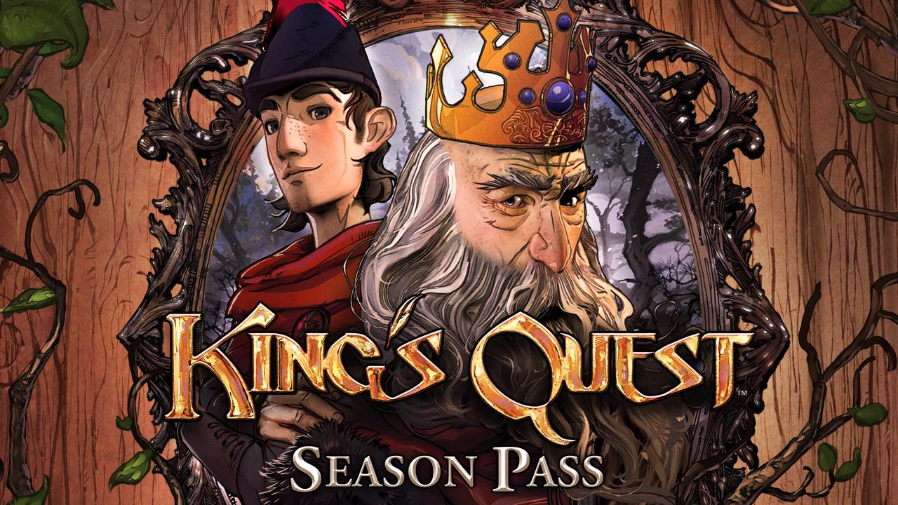 King's Quest: Season Pass screenshot