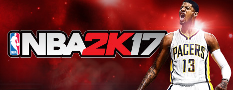 Now Available On Steam – NBA 2K17