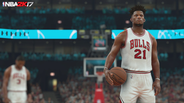 NBA 2K17 v1.0-Update 6 Plus 15 Trainer-FLiNG