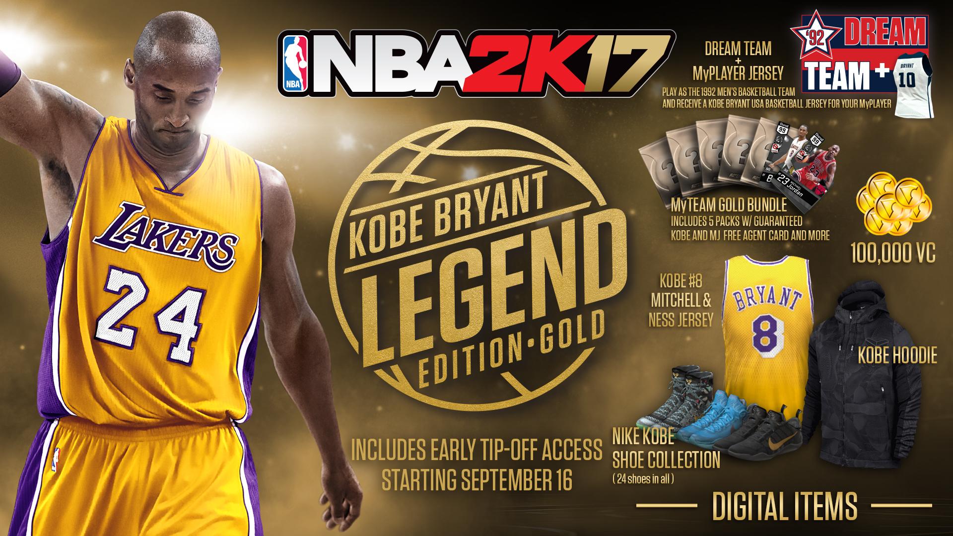 NBA 2K17 Free Download Full Version