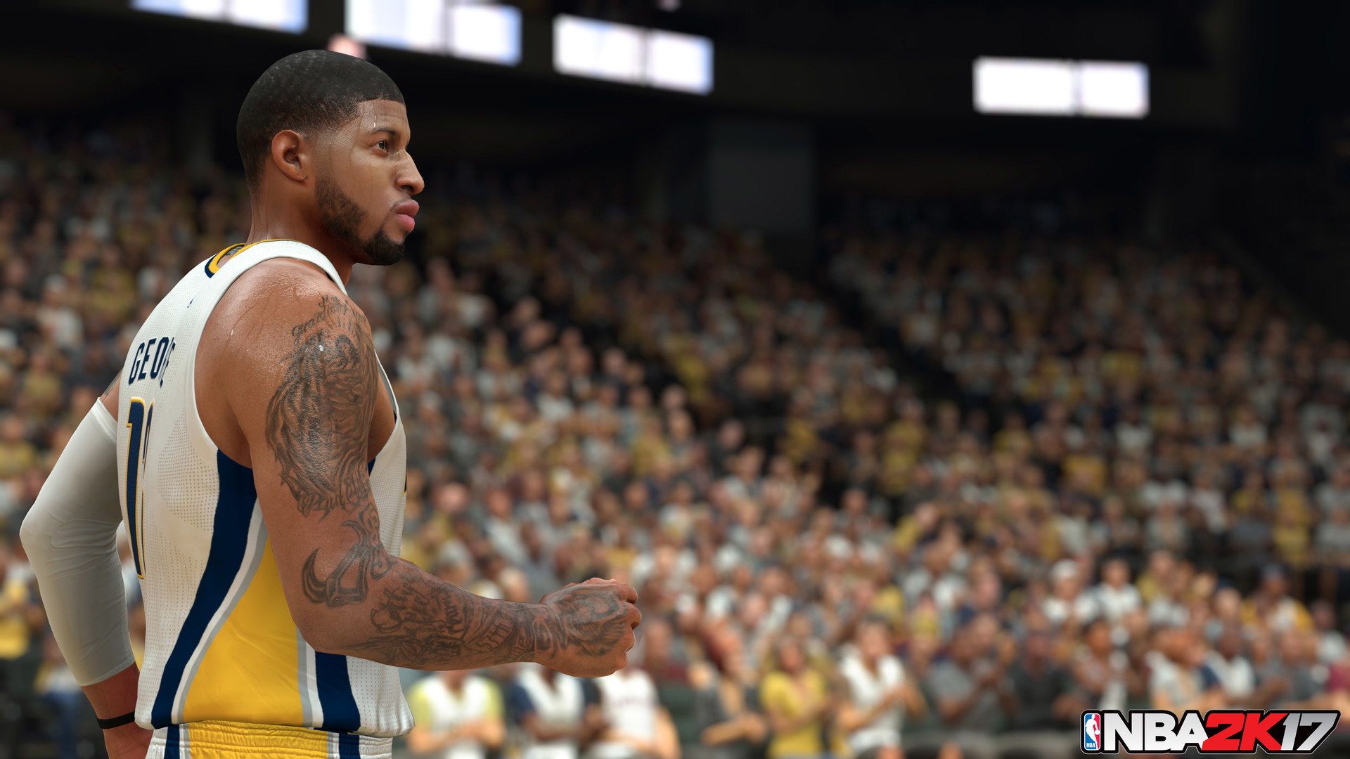 NBA 2K17 Free Download for PC