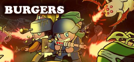 Burgers game image
