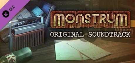 Monstrum - Original Soundtrack