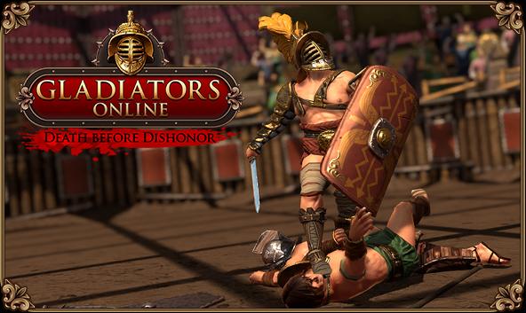 gladiator online