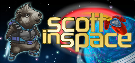 Scott In Space game image