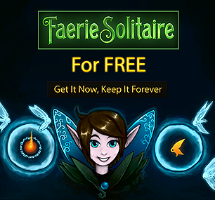 Faerie Solitaire Free