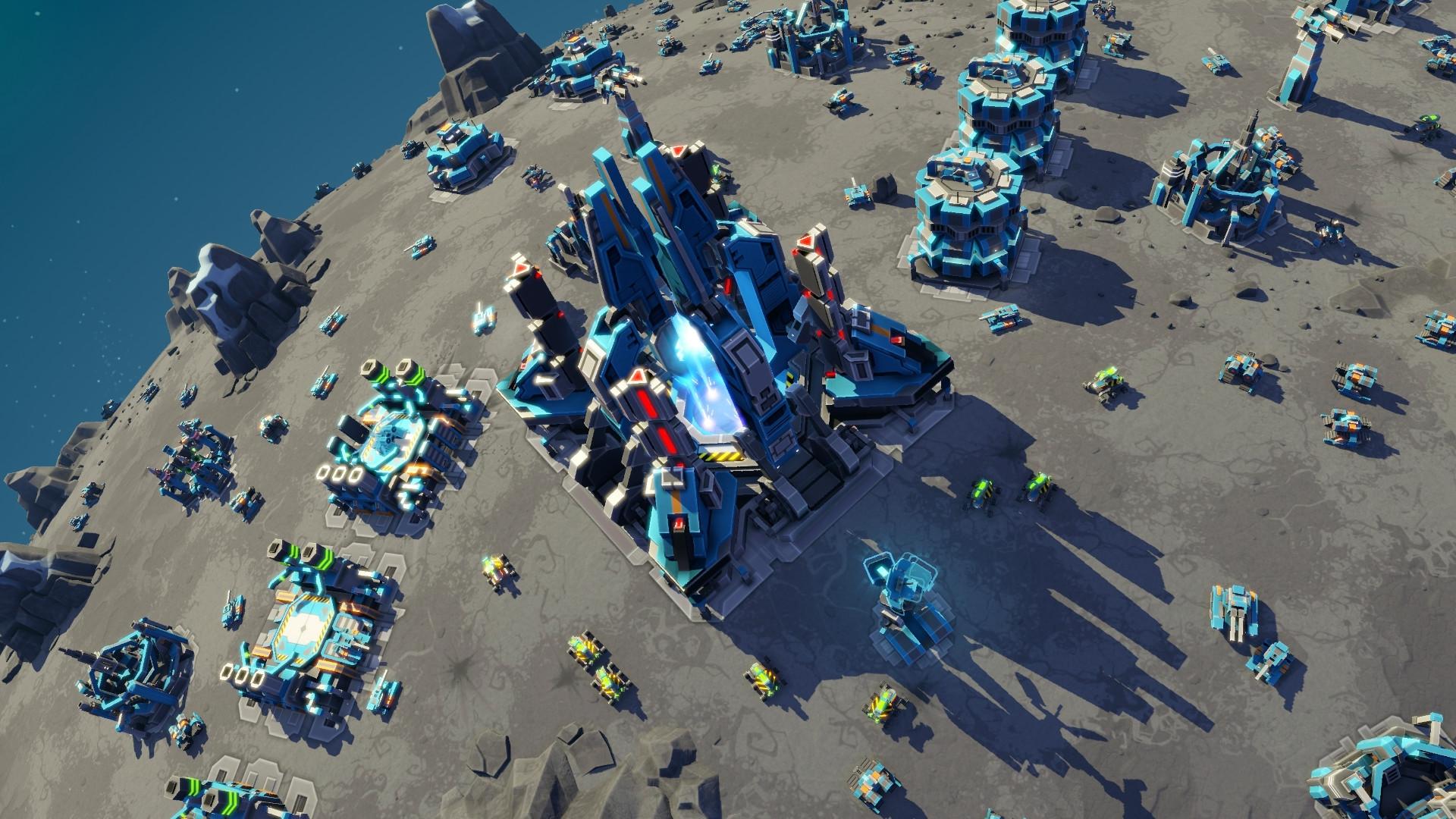 Planetary Annihilation: TITANS (2015) PC | Лицензия