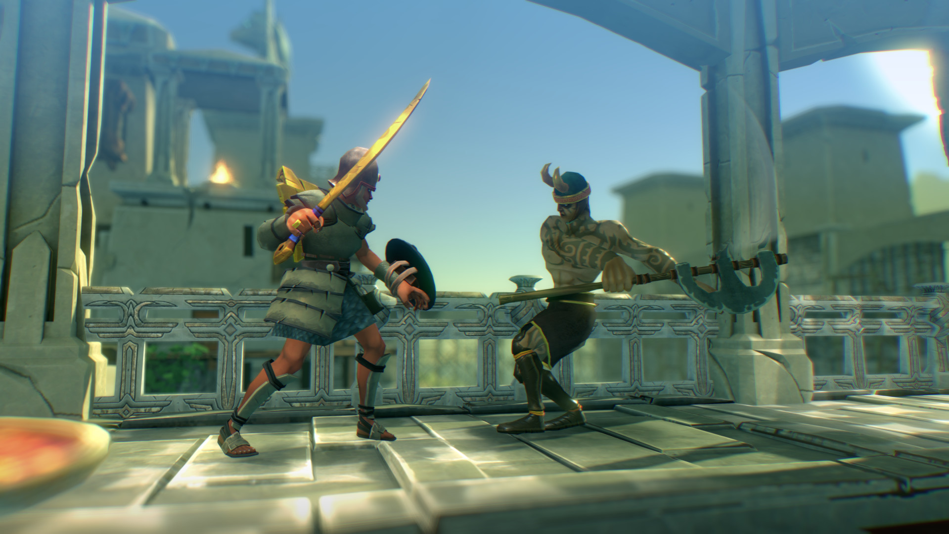 Pharaonic screenshot 2