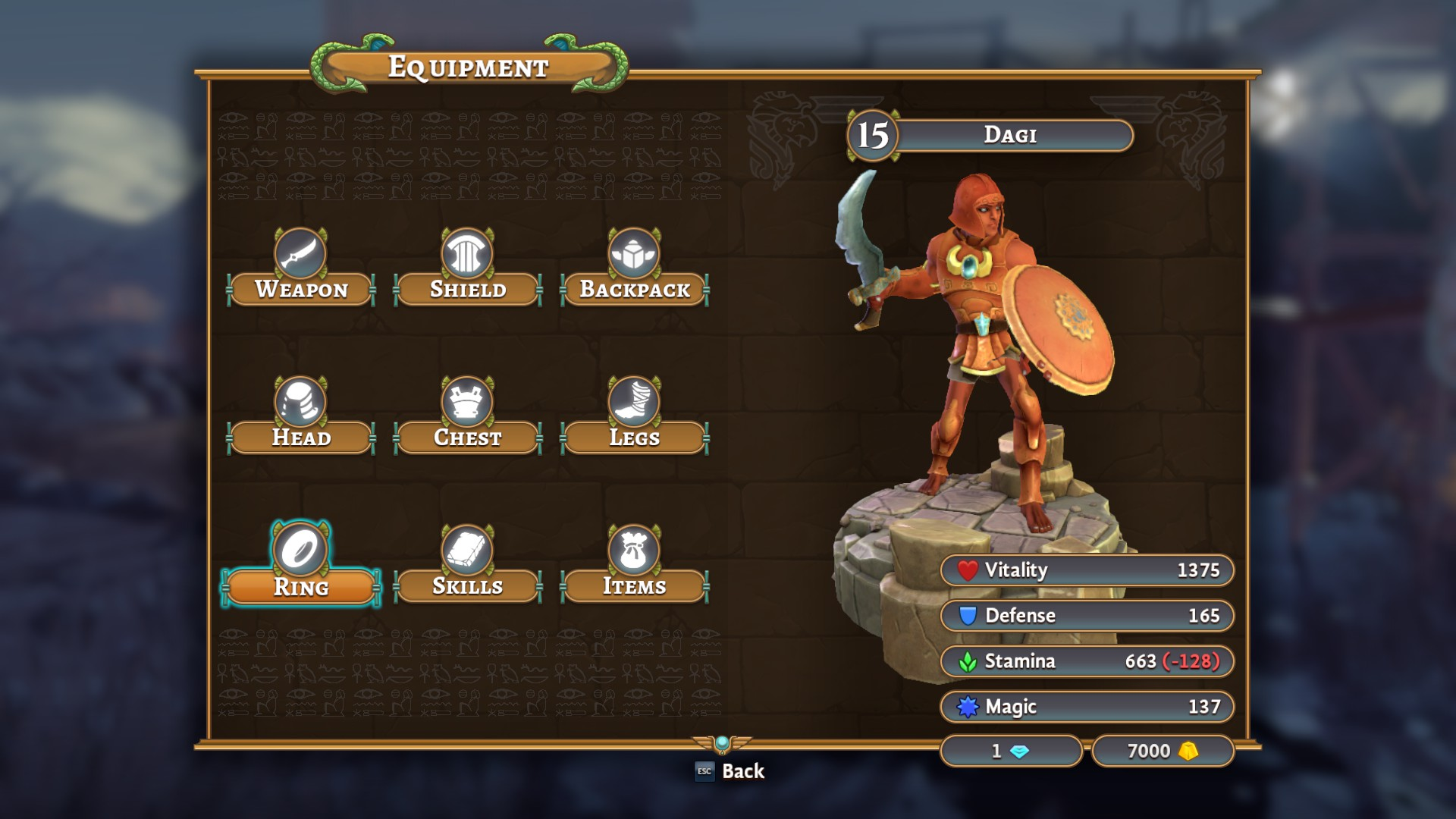 Pharaonic Screenshot 3