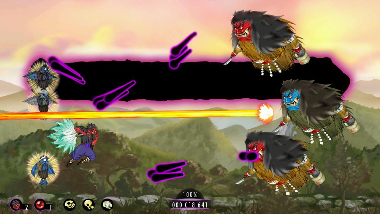 Nandeyanen!? - The 1st Sûtra screenshot