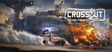 Crossout - Thug Starter Pack