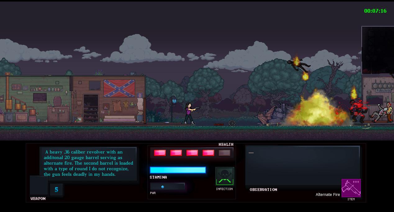 STLD Redux: Episode 02 screenshot