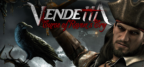 [Розыгрыш] Curse of Raven's Cry Deluxe Edition