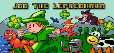 Job the Leprechaun on Steam