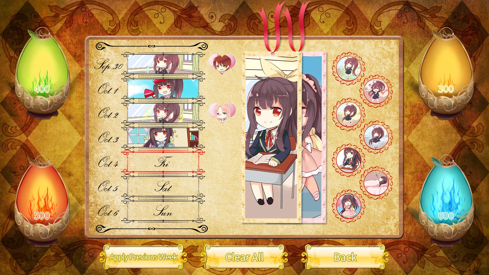 Blood Code screenshot