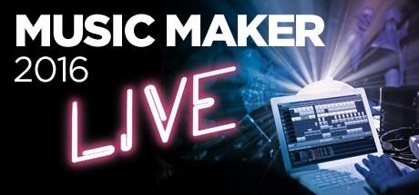 Magix music maker 2016 live инструкция