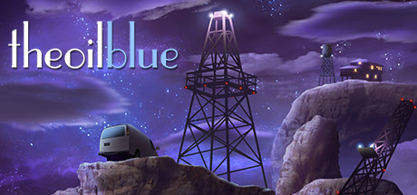 The Oil Blue: Steam Legacy Edition game image