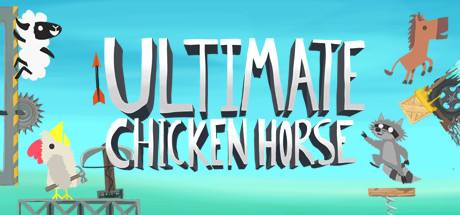 Allgamedeals.com - Ultimate Chicken Horse - STEAM