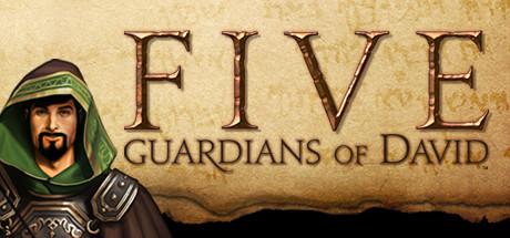دانلود بازی FIVE Guardians of David برای کامپیوتر