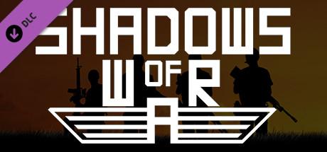 Shadows of War Soundtrack