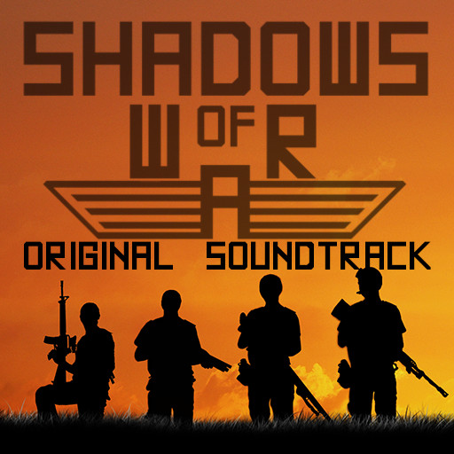 Shadows of War Soundtrack screenshot