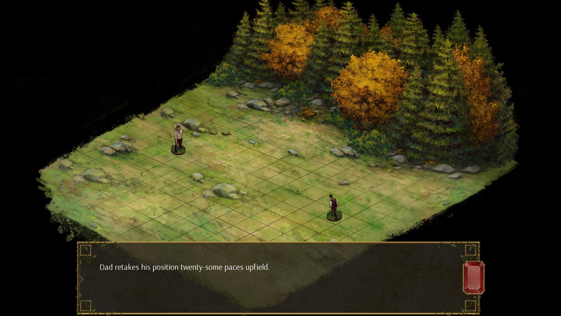 Walkerman screenshot