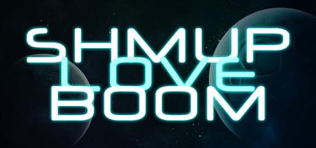 Shmup Love Boom-PLAZA
