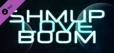 Shmup Love Boom - Soundtrack
