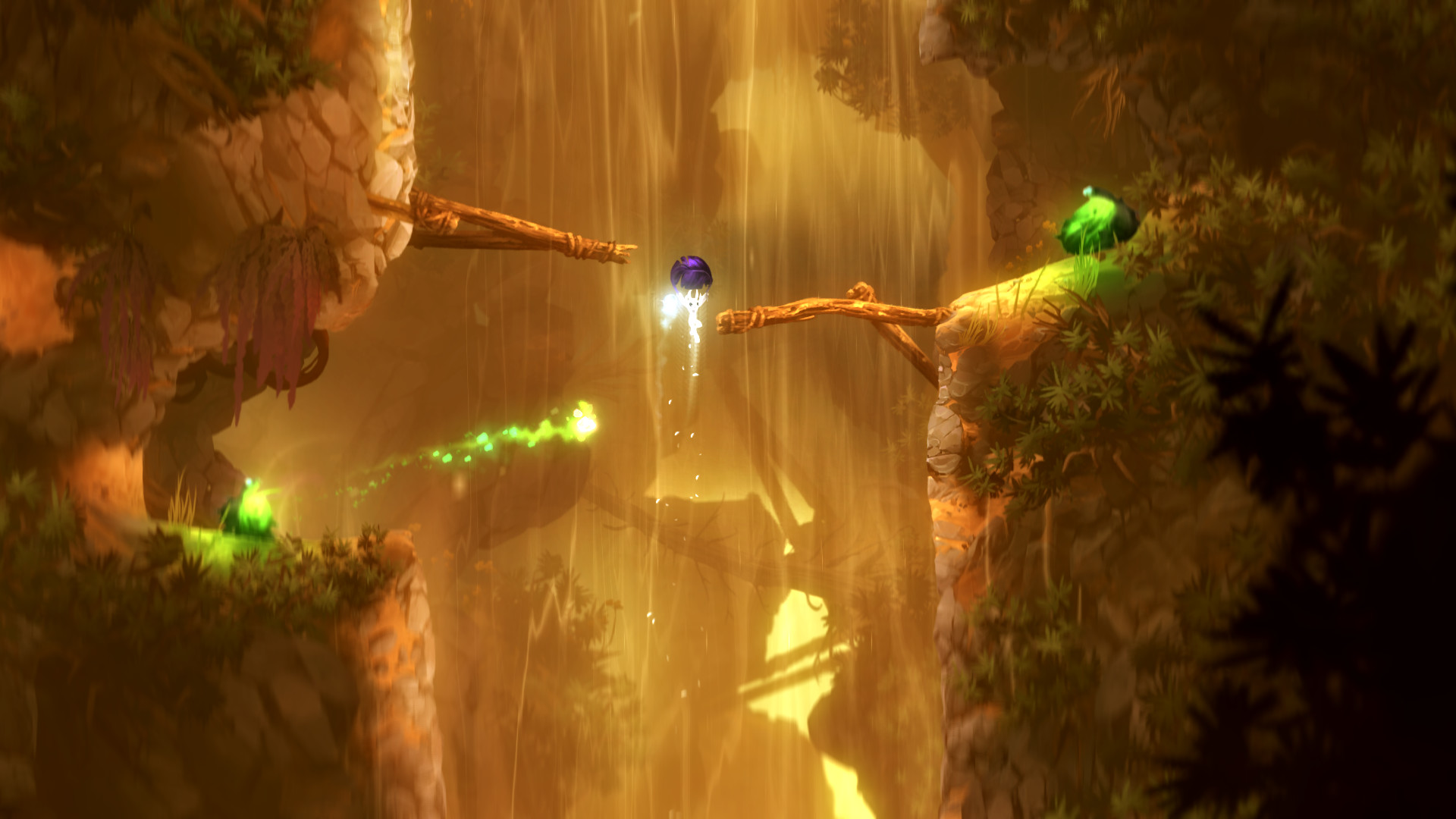 Ori and the Blind Forest: Definitive Edition screenshot