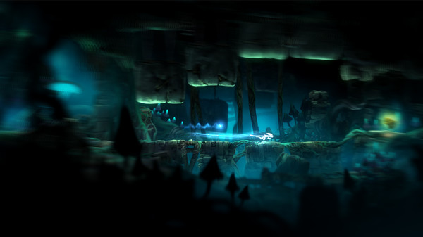 OriandtheBlindForest:DefinitiveEdition スクリーンショット2