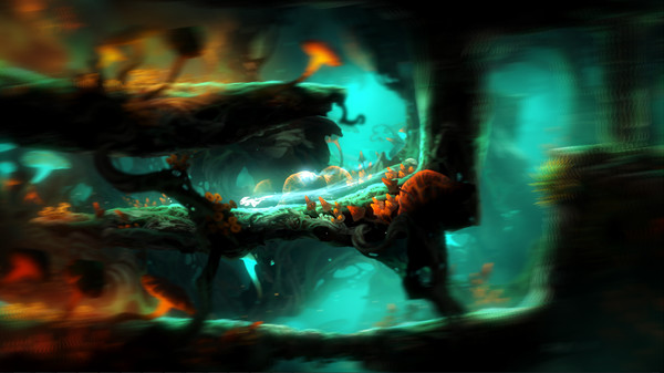 OriandtheBlindForest:DefinitiveEdition スクリーンショット3