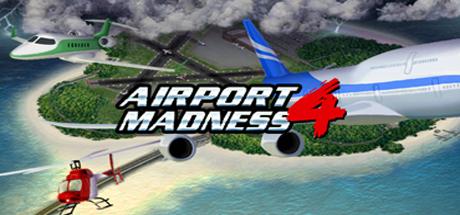 AIRPORT MADNESS 4 – ZRAÄŒNO LUDILO 4