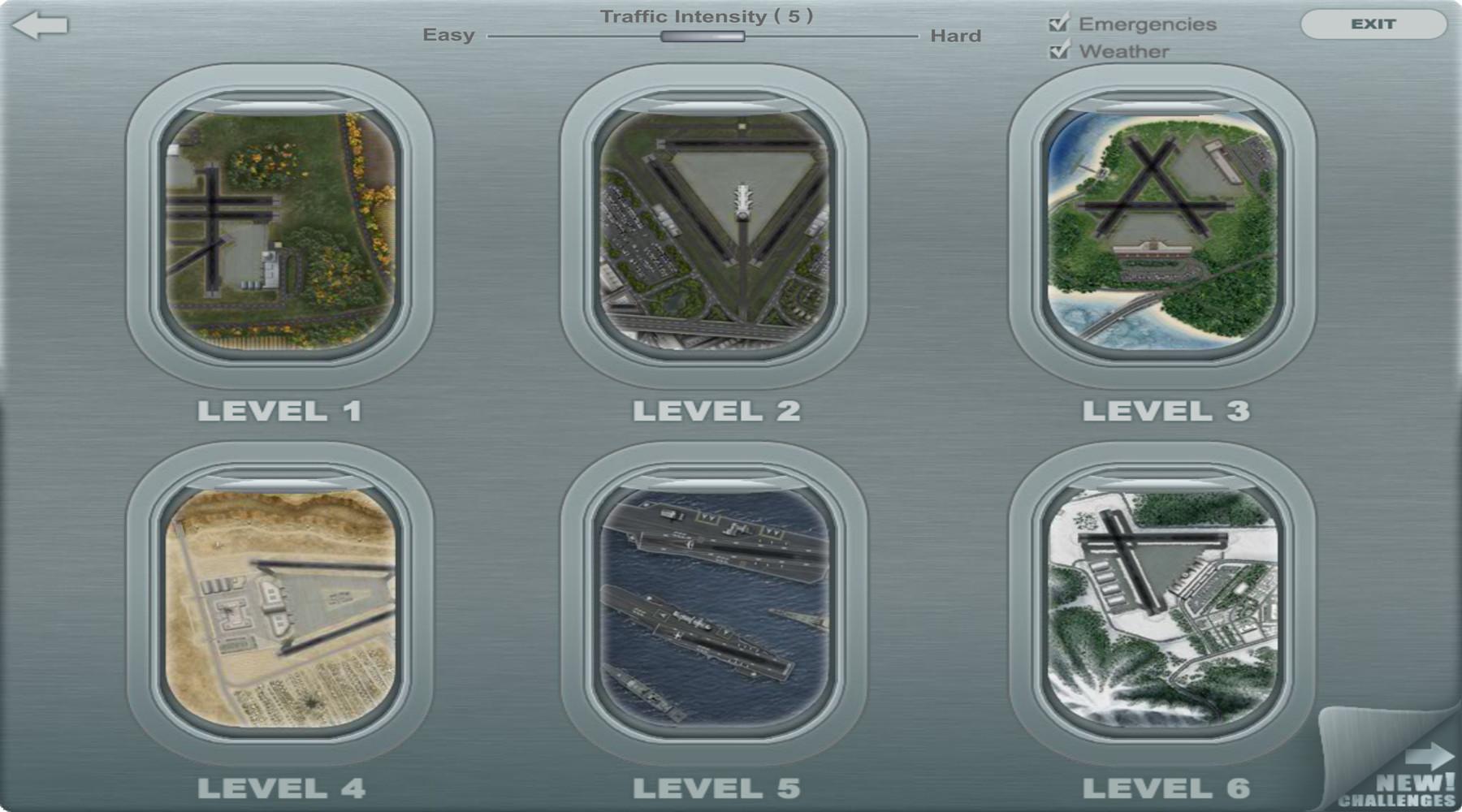 Airport Madness 4 screenshot
