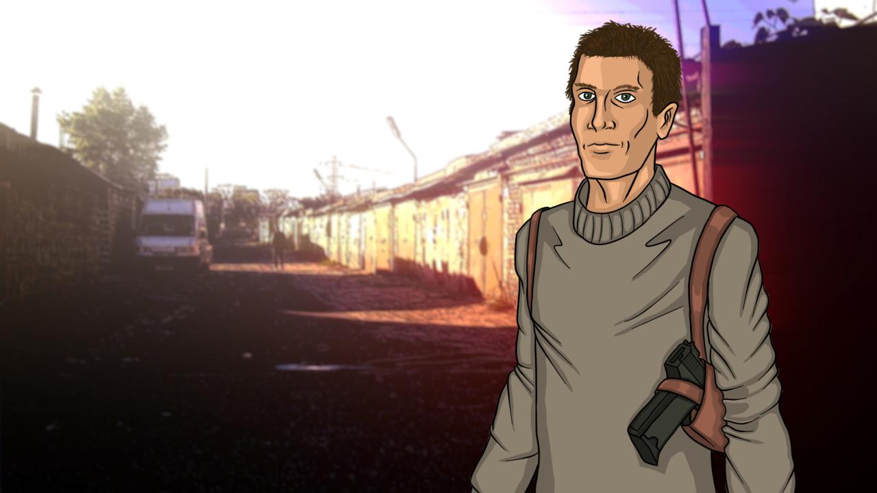 Spakoyno: Back to the USSR 2.0 screenshot