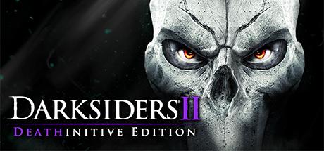 Allgamedeals.com - Darksiders II Deathinitive Edition - STEAM